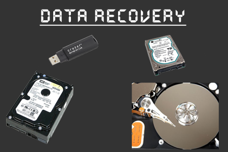 Computer Services, Desktop Repair Data Recovery